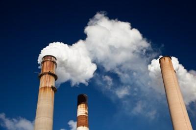 Cálculo de la huella de carbono corporativa