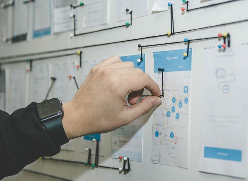 Project Management (Gestión de Proyectos)